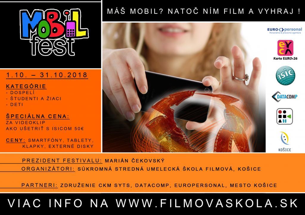 MobilFest 2018