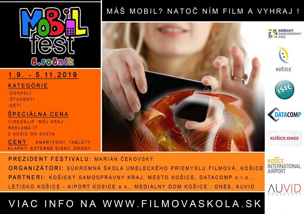 Mobilfest 2019